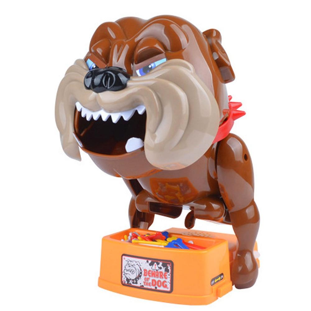 Besegad engraçado bad cão ossos ação jogos