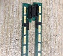 Светодиодная подсветка для LG 55 дюймов V14 ART REV 0,2 6920L 0001C 55LM7600 6922L 0127A LC550EQN 55Q1R 55UB830 AT0825A LC550EQE 72 светодиодный s 603 мм