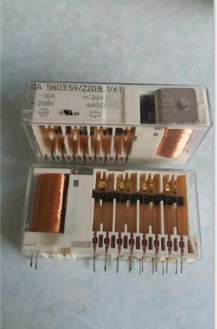 HOTNEW relay OA 5603.59/2203L1/61-24V OA5603.59/2203L1/61-24VDC OA5603.592203L161-24V OA5603.592203L161 24VDC 24V DIP18 g5nb 1a e 24vdc g5nb 1a 24vdc
