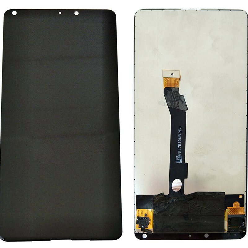 100% NEW For Xiaomi Mi Mix 2S LCD Display Touch Screen Panel for XAIOMI Mix2S LCD Digitizer Assembly Replacement Repire Parts