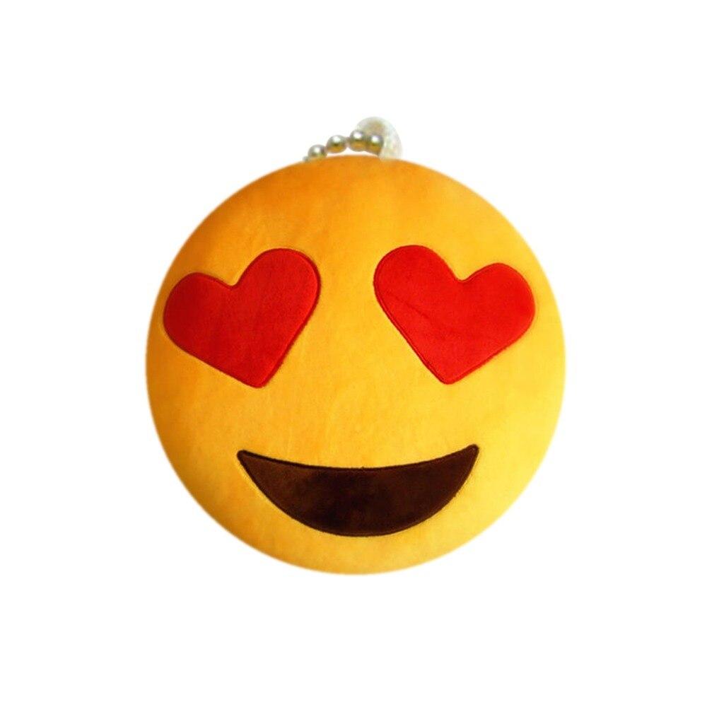2016 Fashion Soft Emoji Smiley Emoticon Yellow Round  : 2016 Fashion Soft Emoji Smiley Emoticon Yellow Round Cushion Pillow Stuffed Plush Toy Doll Christmas Present from www.aliexpress.com size 1000 x 1000 jpeg 73kB
