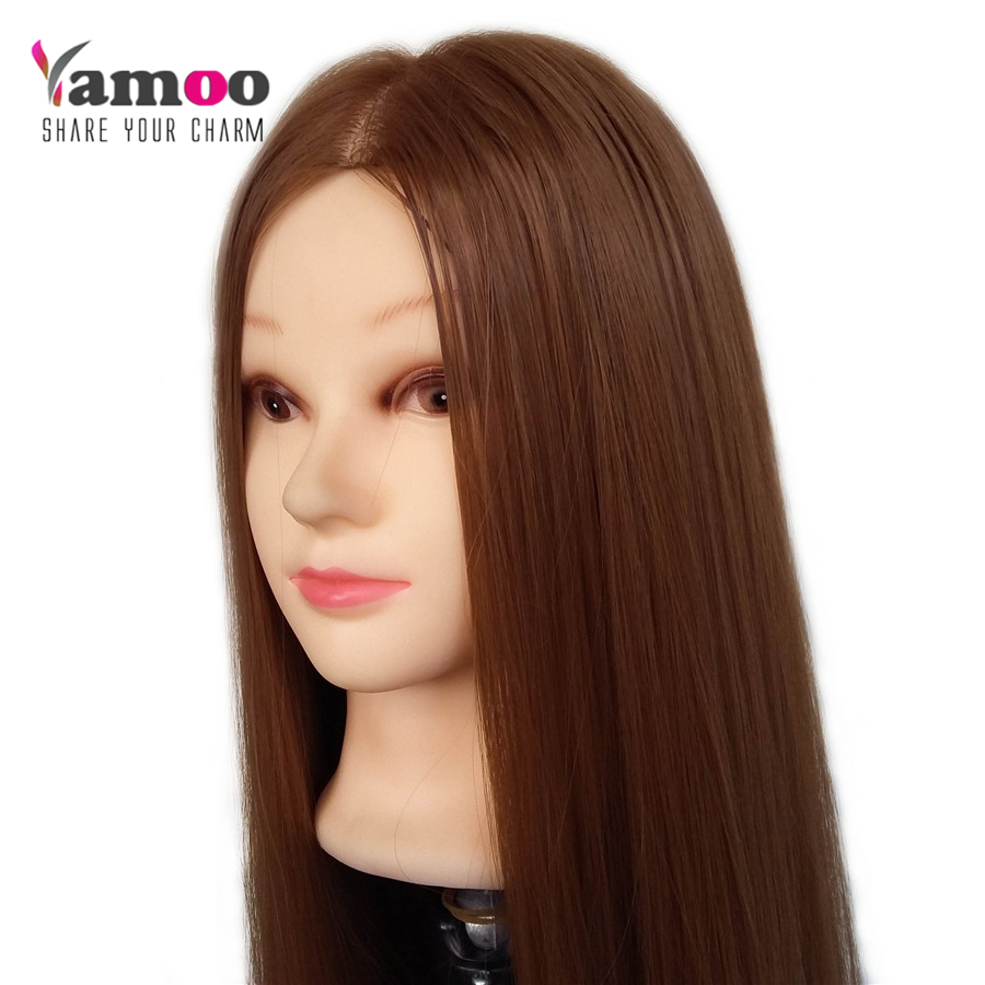 Aliexpress.com : Buy Training Head Professional 66cm Mannequin ...