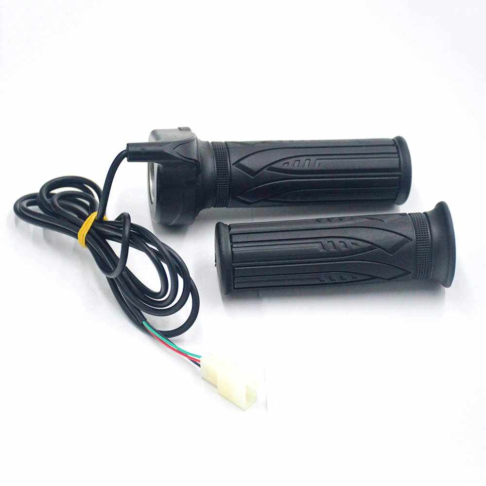 ebike throttle twist for 12V24V36V48V60V72V electrice bike Bicycle scooter