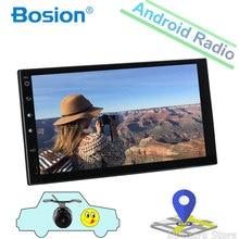 Auto centrale multimediale android 8.1 Autoradio lettore di cassette recorder per 2 din radio 178*102 millimetri di supporto OBD, DAB +, TV, 4G, DVR