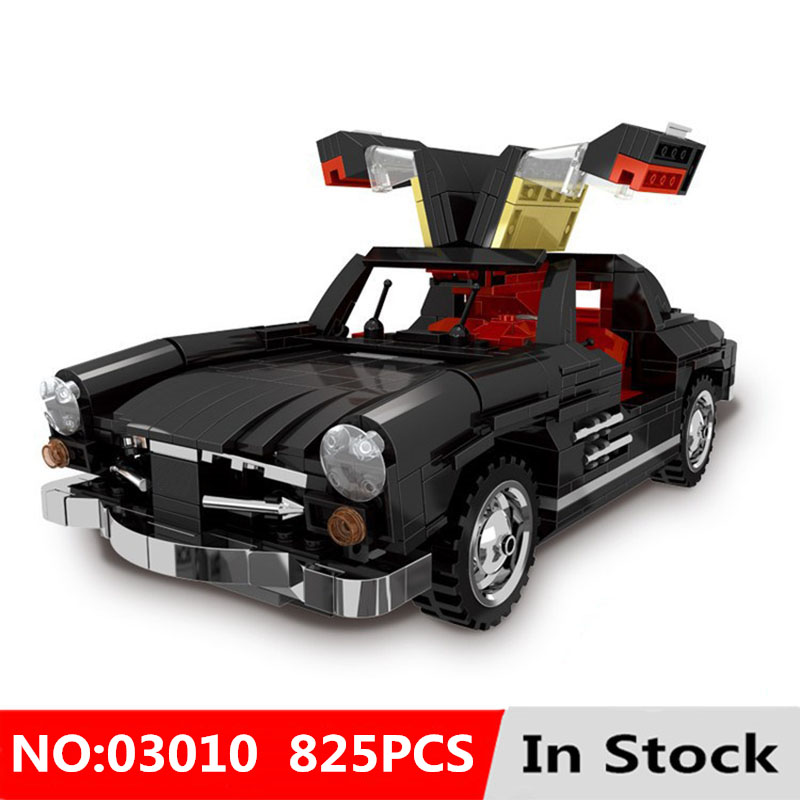 MOC Technic Series Photpong Car Kit Model Set 825pcs in Blocks Creative Education Building Block Toys For Children BirthdayMOC Technic Series Photpong Car Kit Model Set 825pcs in Blocks Creative Education Building Block Toys For Children Birthday