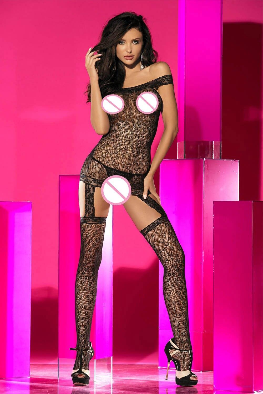 Beautyslove hot women sexy lace nightwear