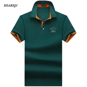 SHABIQI Brand clothing New Men