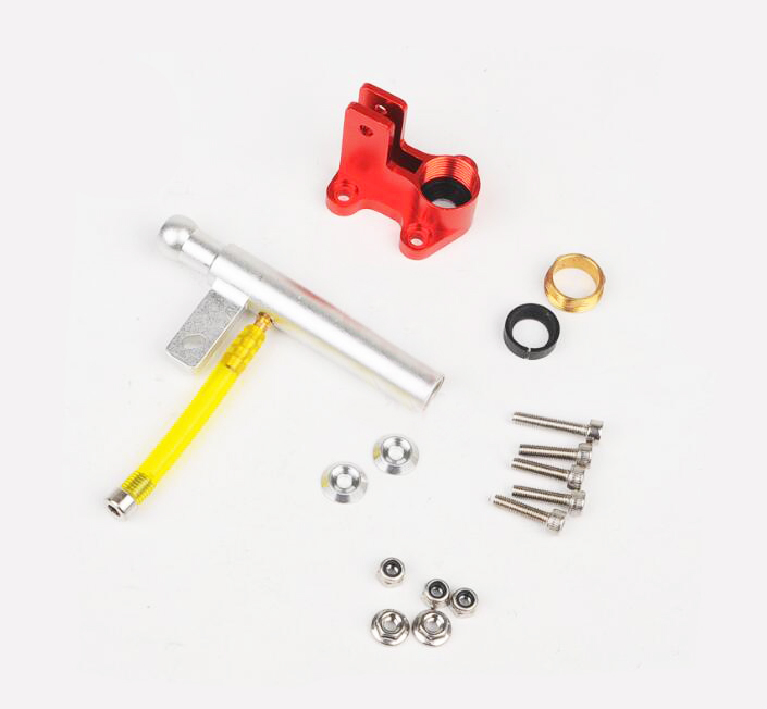 Free Shipping E36 SWORD RC Boat spare parts Rat tail assembly Stern shaft bracket holder kit free shipping 775 motor fixing bracket mount holder spare parts for rc boat radio controller nest boat