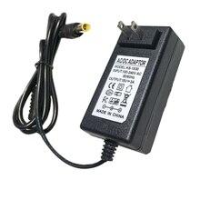 Зарядное устройство для колонок, 15 В, 3 А, 6,4 х4, 4 а, переменный/постоянный ток, совместимо с устройствами Sony, SRS X55, с Bluetooth