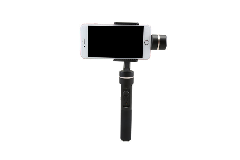 Feiyu Tech 3 axis handheld SPG Smartphone and Action Camera Stabilizer Gimbal Selfie F19235