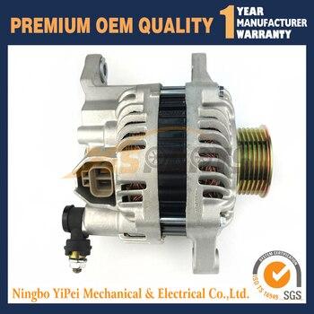 12V 80A New Alternator For Nissan 23100-3M200 0986045671 1995-1999