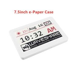 Waveshare 7.5 cala e-papierowy pokrowiec ochronny  do panelu surowego e-papieru
