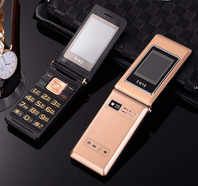 téléphones H-mobile à clavier