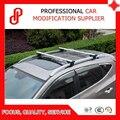 Высокое качество 1 пара грузов нагрузки алюминиевый сплав крыши автомобиля перекрещивание бар для Peugeot 3008 2008