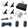 Promotional Car Remote Central Locking System Flip Key Remote Controls And Many Different Key Blanks Selectable