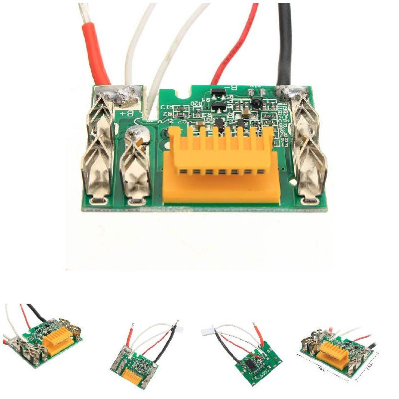 18 V Batterie Chip PCB Board Ersatz Für Makita BL1830 BL1840 BL1850 L400 LG66