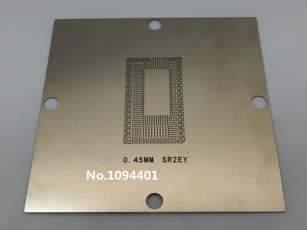 90*90 I5-6200U SR2EY I7-6600U SR2F1 I7-6500U SR2EZ I5-6300U SR2F0 Template Stencil