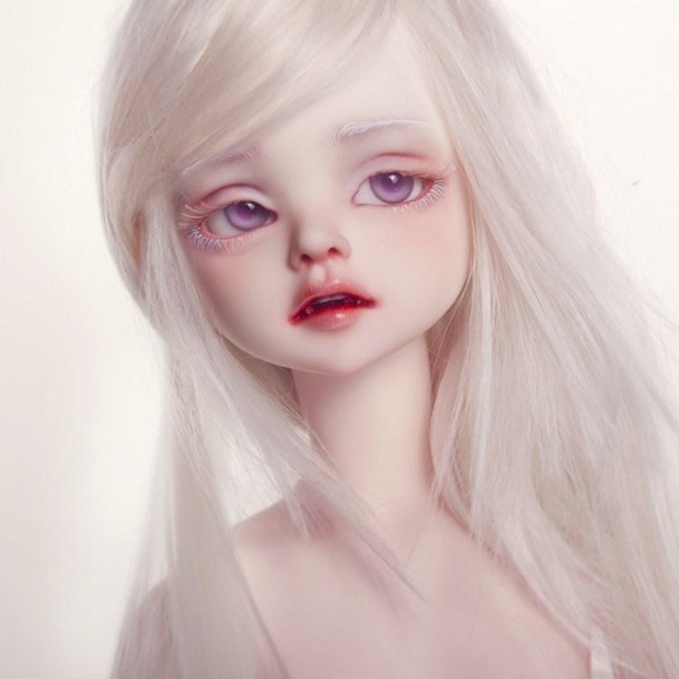 stenzhorn BJD doll 1 4 girl Benetia joint doll doll give eyes