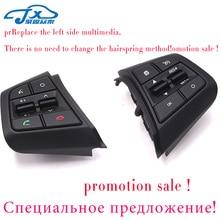 Dla Hyundai ix25 (creta) 1.6L przyciski sterowania tempomatem na kierownicy przycisk głośności pilota