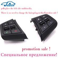 Per Hyundai ix25 (creta) 1.6L Volante Cruise Control Bottoni Tasto Del Volume di Controllo A Distanza