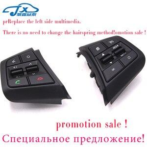 Image 1 - لشركة هيونداي ix25 (creta) 1.6L عجلة القيادة أزرار التحكم عن بعد زر التحكم في مستوى الصوت
