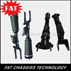 Airsusfat Air Suspension Shock Absorber For Mercedes W251 Front And Rear With ADS 4 PCS Amortizer