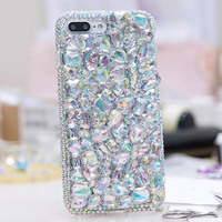 Luxury Women 3D Rhinestone Diamond Case For Letv LeEco Le 2 X520 X620 Le 2 Pro