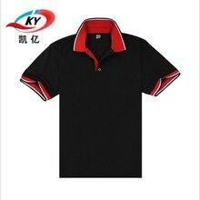 High quality men's polo 2016 summer stripe new 100% cotton plaid polo man Business casual polo shirt mens polo shirt brands