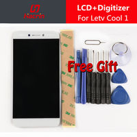 Leeco Cool 1 Screen Cool1 LCD Display Touch Screen Digitizer Assembly Replacement For Letv Dual Coolpad