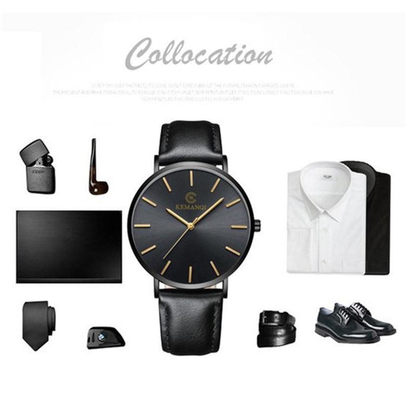 HTB1jn0kLCzqK1RjSZFjq6zlCFXao Fashion Mens Watches Top Brand Luxury Quartz Watch Men Casual Slim Mesh Steel Waterproof Sport Watch Relogio Masculino