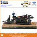 1/35 Scale Model, Zinc Alloy Diecast Model, Original XCMG XZ320 Horizontal Directional Driller Model, Business Gift, Collection