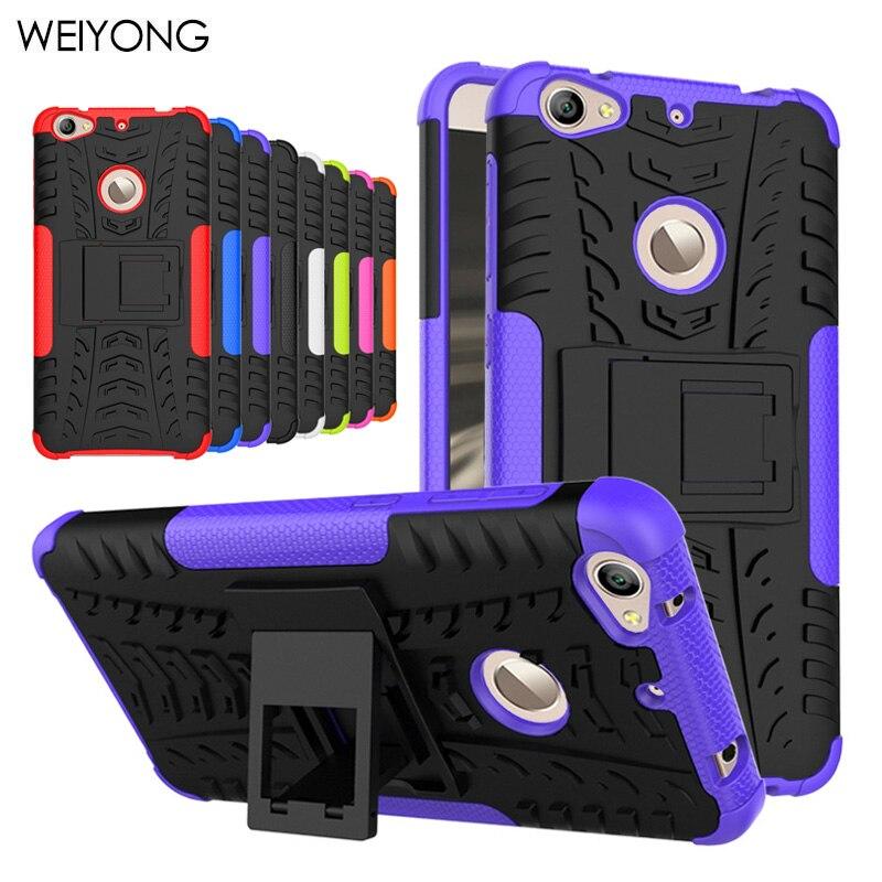 Soft TPU + PC Etui Armor Back Cover Capa For LeTV LeEco 2 SmartPhone Case Fundas For Le Eco Le2 Le 2 Pro 3 Coque