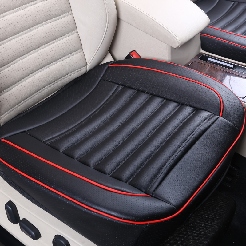 Leather piece set single car mats four seasons general seat car cushion car  heated pad car seat covers,for ford, for truck - Online Get Cheap Truck Heat Seat Cushions -Aliexpress.com