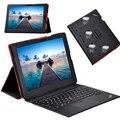 Флип дело чехол для Lenovo Thinkpad X1 12 дюймов tablet Аксессуары магнитная стойка крышки защитный чехол shell кожи