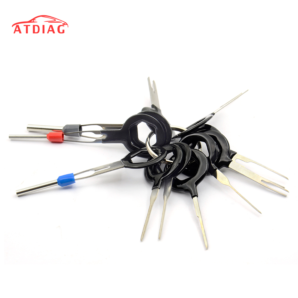 Hot selling 11pcs/set Auto Car Plug Circuit Board Wire Harness ...
