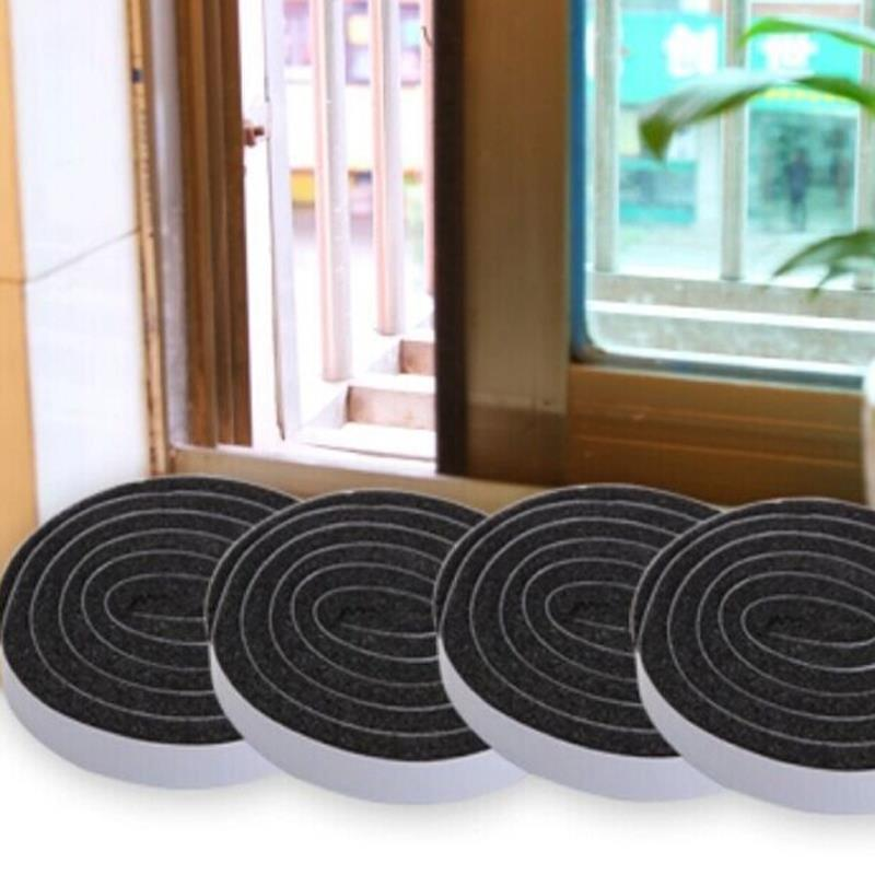 4pcs Anti Noise Windows And Doors Apertural Seal Window Seal Stickers  Windproof In Decorative Films From Home U0026 Garden On Aliexpress.com |  Alibaba Group