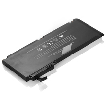 5800mAh Battery For Apple MacBook Unibody 13 inch A1331 A1342 Late 2009 / Mid 2010
