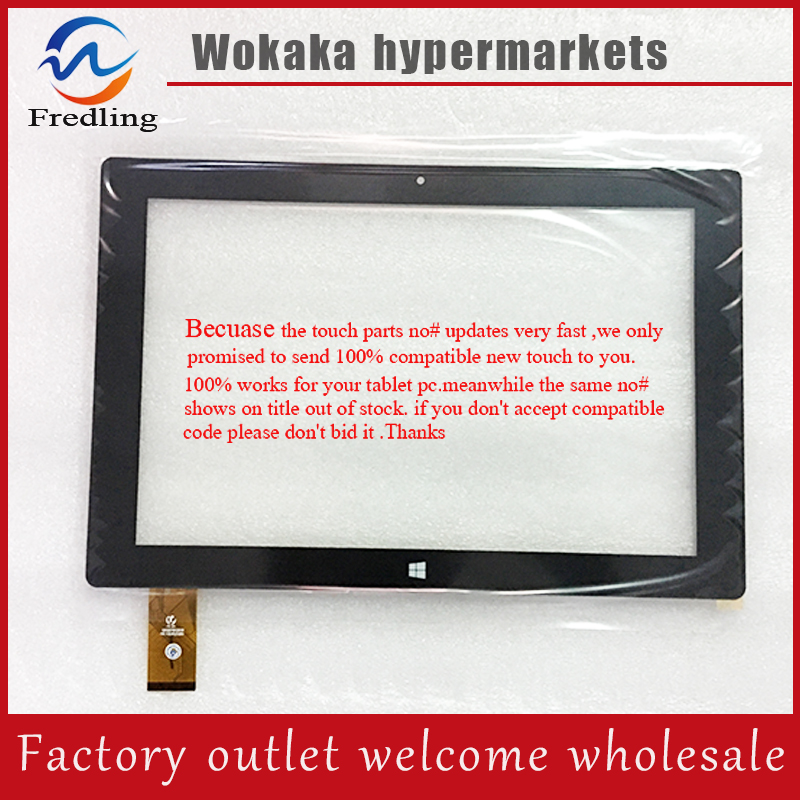10.1 inch Oysters T104W 3G Tablet PC Touch screen digitizer panel Repair glass HK10DR2590 original hiwin linear guide hgr15 l600mm rail 2pcs hgh15ca narrow carriage block