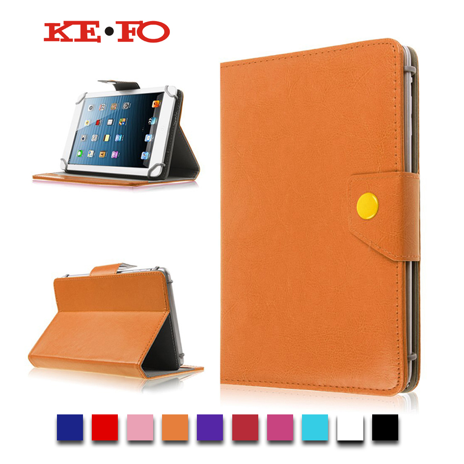 2016 PU Leather Case Stand Cover For ASUS Google Nexus 7 For Lenovo TAB 2 A7-20F 7.0 inch Universal Android Tablet bags PC PAD image
