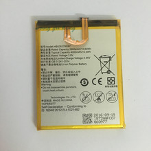 3.8V 4000mAh HB526379EBC For Huawei Enjoy 5 TIT-AL00 CL10 Battery 100% Original New Replacement accumulators