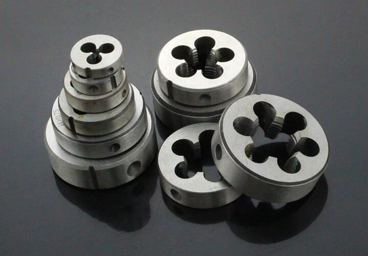 5.5mm x .5 Metric HSS Right hand Tap M5.5 x 0.5mm Pitch