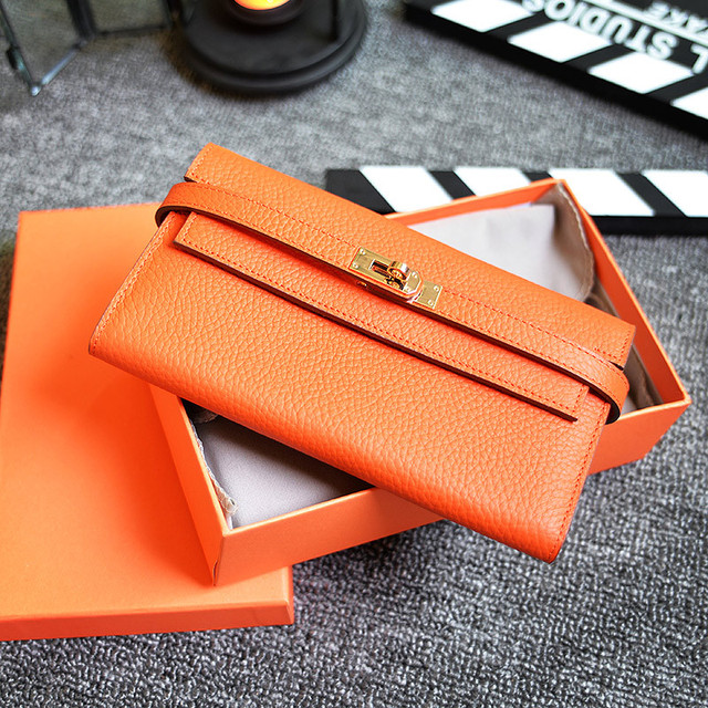 2016 New Luxury Gift Women Designer Wallet High Quality Famous Brand Woman Wallets Real Genuine Leather Ladies Purses Cowhide