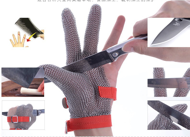 Related keywords suggestions for metal gloves