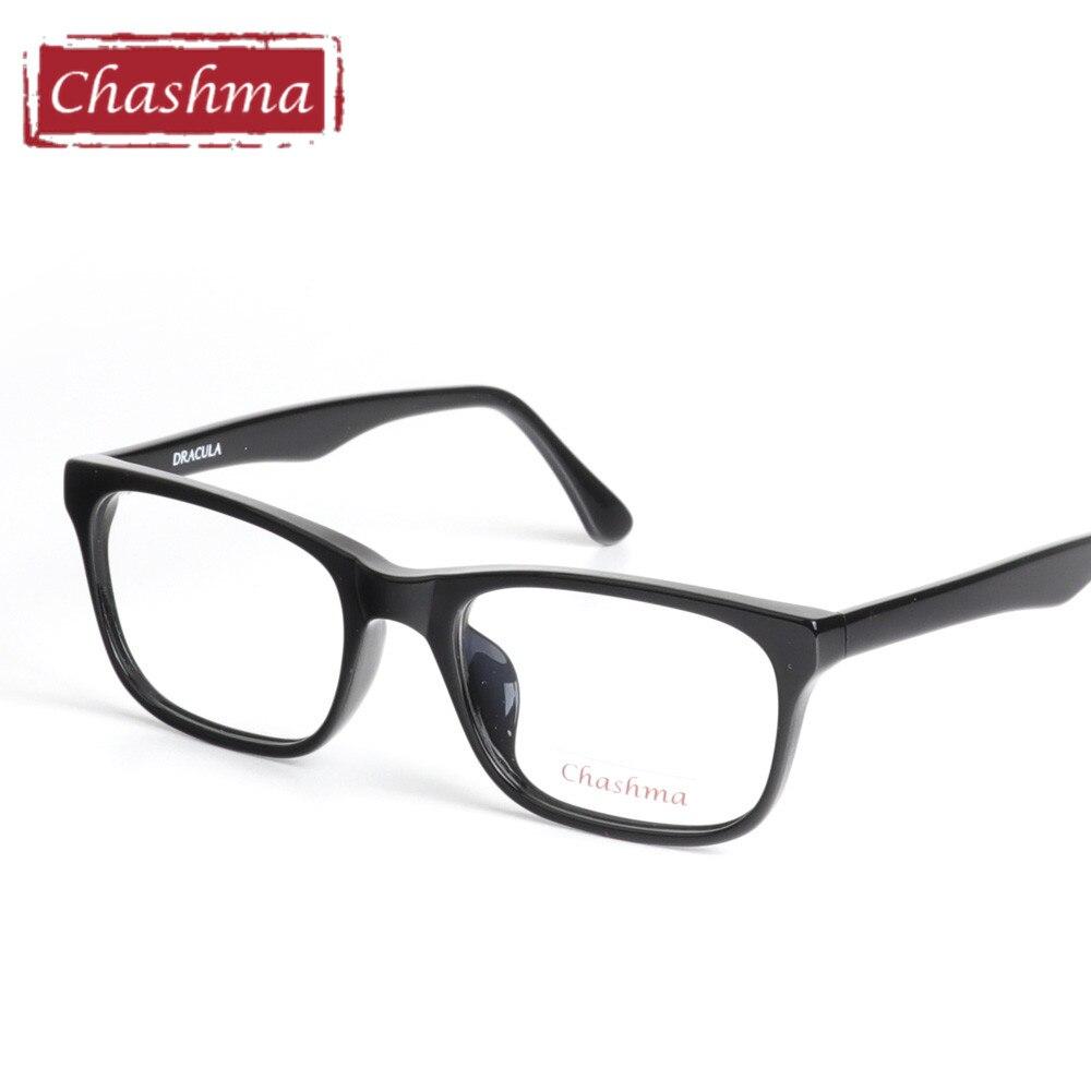 Chashma Design de Moda Vidros Ópticos Quadro Mulheres Homens Óculos Quadro  Optical Óculos Top QualityAcetate Óculos Masculino e6d70a8daa