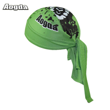 2017 Hot Aogda Men Women Outdoor Bandana Ciclismo Cycling Headbands Dragon & Tiger Bike Bicycle Sports Cap Bandana Hat Scarf