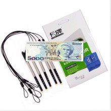 5x Display Protector Movie + 50x Stylus Appropriate for  Image MC70 MC75 Barcode scanner reader