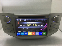 7inch Car Radio 2 Din Car DVD Player FOR LEXUS RX300 RX330 RX350 RX400H GPS Navigation in Dash Car PC Stereo TV Free shipping