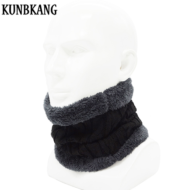 WINDPROOF HEADBAND BUFF® KENNEY BLUE L//XL