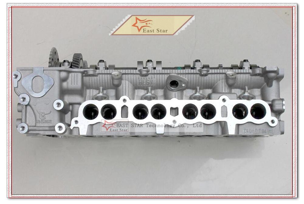 -11101-79276 3RZ-FE 3RZ 3RZFE Cylinder Head Assembly ASSY For TOYOTA (2)