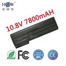 Laptop Battery For Hp ProBook 6460b 6470b 6560b 6570b 6360b 6465b 6475b 6565b EliteBook 8460p 8470p 8560p 8460w 8470w 8570p hot sale replacement laptop battery for hp bb09 8460p 6560b 8560p 8760w